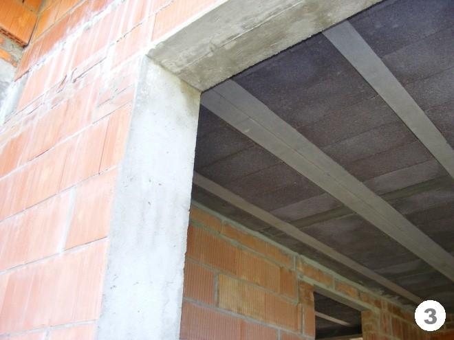 Подготовка поверхности под монтаж окна