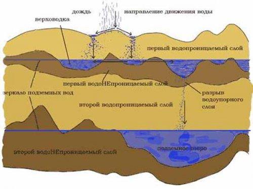 Что такое абиссинская скважина