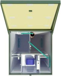 Расширение ассортимента установок очистки сточных вод «ТОПАС» от ГК «Топол-ЭКО»