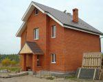 Жилой дом Проект Гном