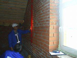 Как проверить качество строительства дома