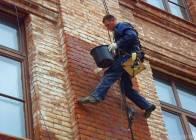 Как защитить фасад от высолов