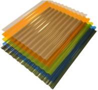 Многоцветие прозрачного шифера