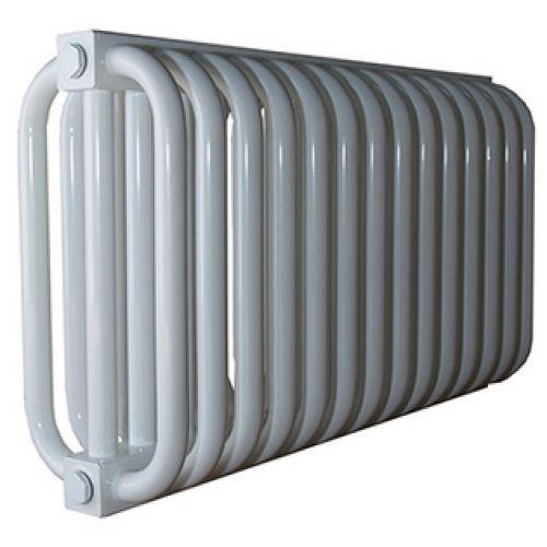 Стальной радиатор трубчатого типа