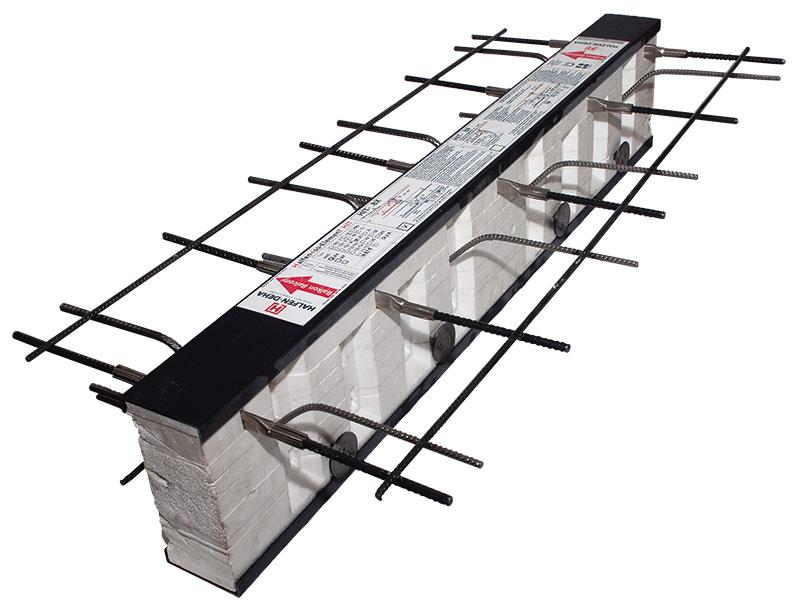 Балконный элемент