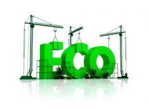 Год экологии и экология в строительстве