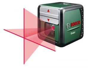 Дом по линеечке: новый лазерный нивелир от BOSCH