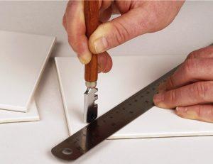 Как разрезать плитку: рассказываем кратко и без лишних слов