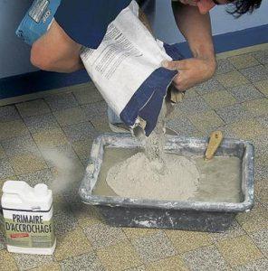 Совсем кратко: Рецепты цементных растворов на все случаи жизни