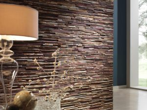 Декоративные панели, применяемые для отделки стен и потолков