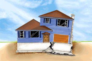Ремонт фундамента деревянного дома — это вполне можно сделать своими силами