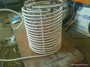 Изготовить теплоаккумулятор своими руками – не такая уж и трудная задача