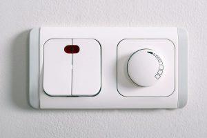 Диммеры для регулировки интенсивности освещения