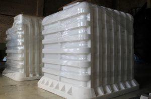 Пластиковый погреб Tortila (Тортила)