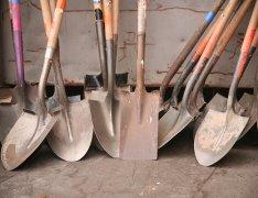 Лопата: неизвестное об очень известном инструменте