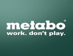 METABO – название бренда и компании, производящей качественный электроинструмент