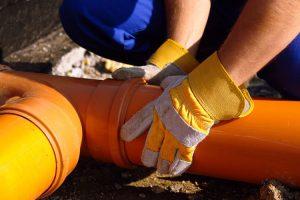 Подключение к центральной канализации: 4 обязательных шага, которые вам предстоит сделать