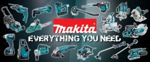 Инструменты Makita: практичные новинки и цены