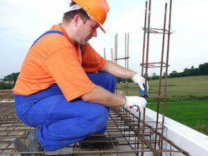 Строительная арматура — залог прочности любого здания