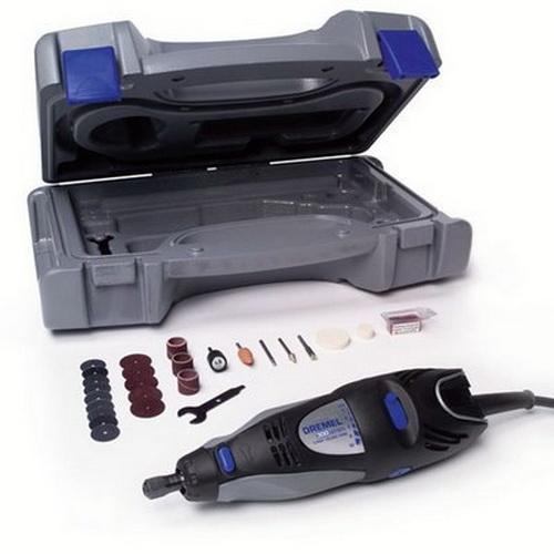 Инструменты Dremel: шлифмашинка300 Series