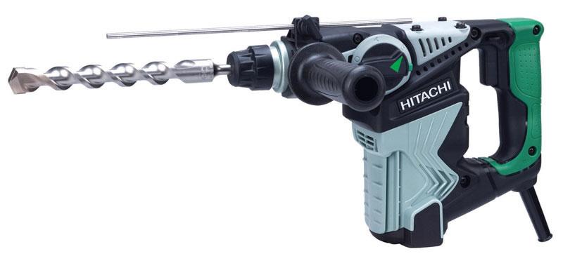 Инструменты Hitachi: перфоратор