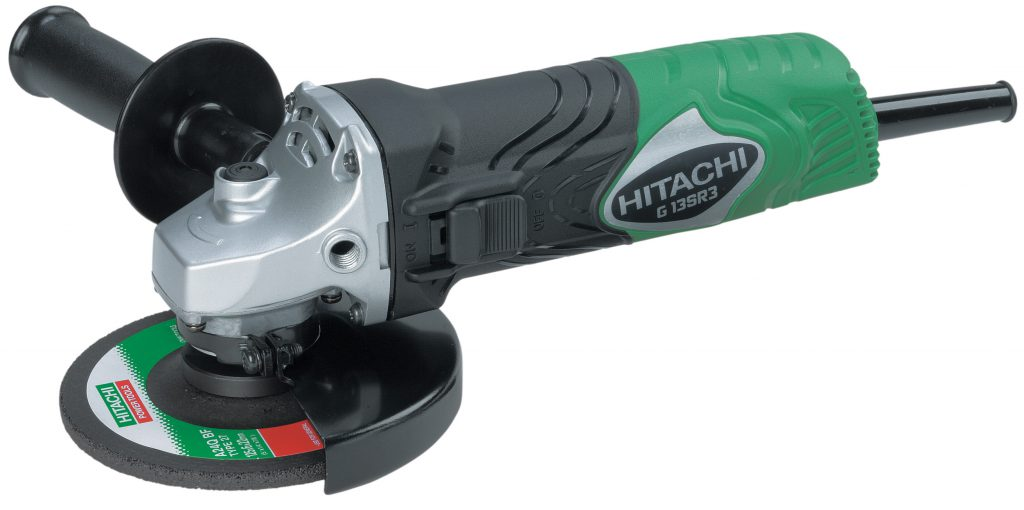 Инструменты Hitachi: УШМ