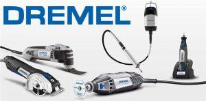 Dremel – инструмент, способный справиться с любой задачей