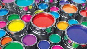Краски строительные: виды, характеристики и цены