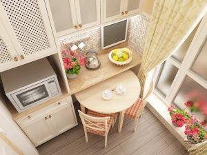 12 добрых советов, как увеличить кухонное пространство