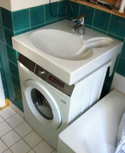 Раковины для установки сверху стиральной машины: возможные варианты и цена специальных раковин