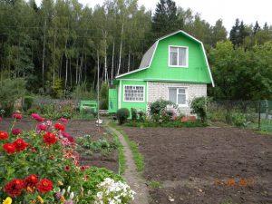 Знаете ли вы, что вас могут лишить земельного участка и садового домика?