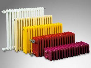 Как выбрать радиатор отопления: решайте, познакомившись с достоинствами и ценой радиаторов