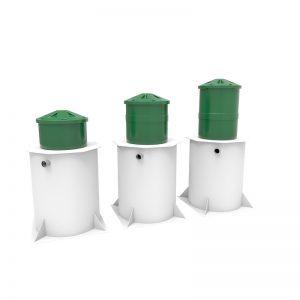9 преимуществ локального очистного сооружения Kolo Vesi