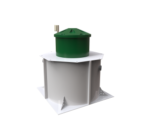 Канализация при грунтовых водах — 2 варианта решения