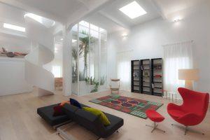 17 приемов, которые без больших затрат сделают стильным дизайн интерьера вашего дома