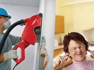 Шумите правильно: Если затеяли ремонт, шумные работы выполняйте, не нарушая закон