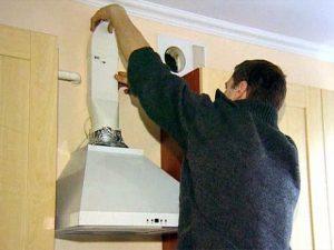 Вытяжка на кухню: как ее выбрать и правильно установить