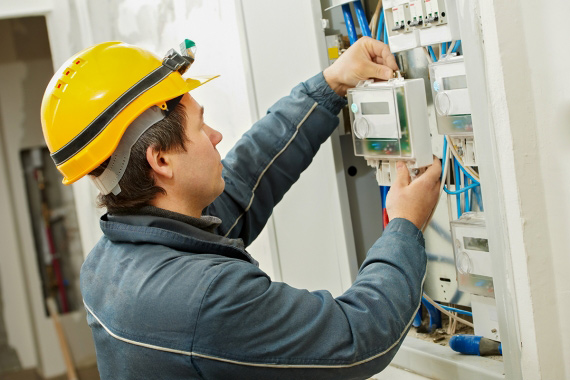 порядок замены электросчетчика