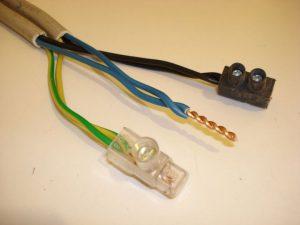 Правильное соединение проводов: пять основных способов