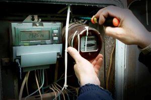 Замена электросчетчика: зачем это нужно, как делается и как счетчик пломбируется