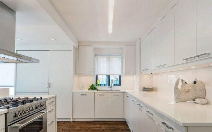 выбор фасада кухни