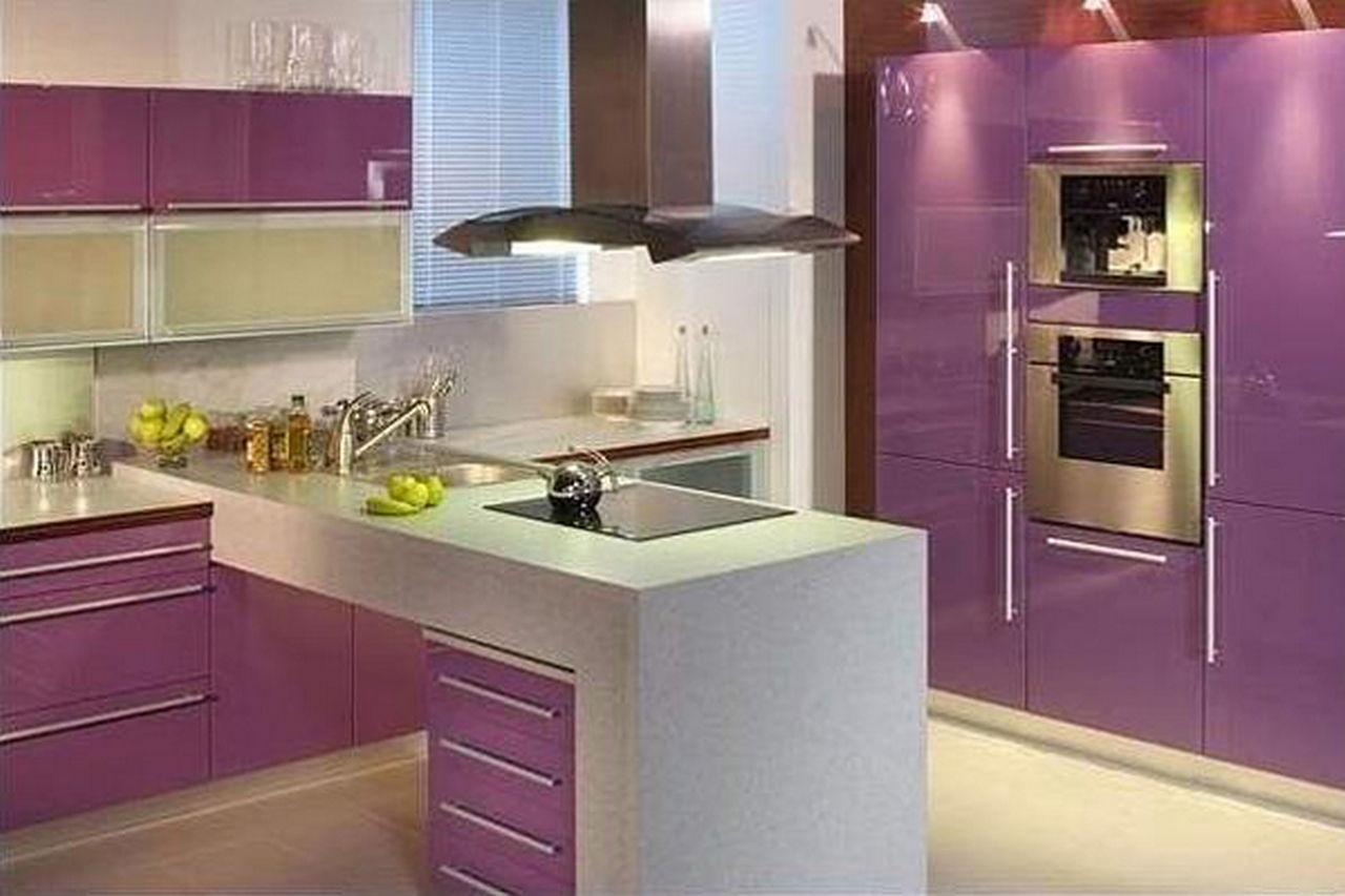 как выбрать хороший кухонный гарнитур