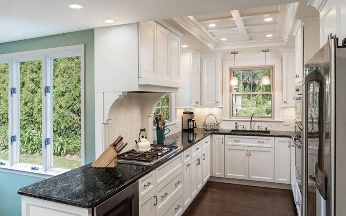 как выбрать кухонный гарнитур фото