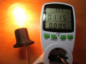 4 способа, позволяющие определить мощность, потребляемую электроприборами