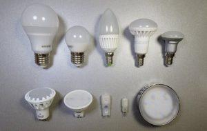 Цоколь лампы: как определить его тип и как запомнить