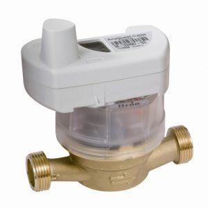 Счетчики воды и электричества со встроенным радиомодулем: что это за зверь, удобно ли это и сколько стоит