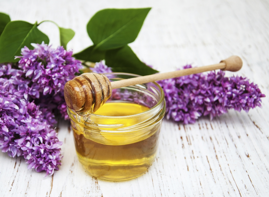 дача: как мед может вам помочь