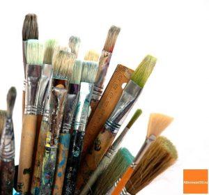 Делаете ремонт — получите лайфхаки, касающиеся покраски, саморезов и гвоздей!
