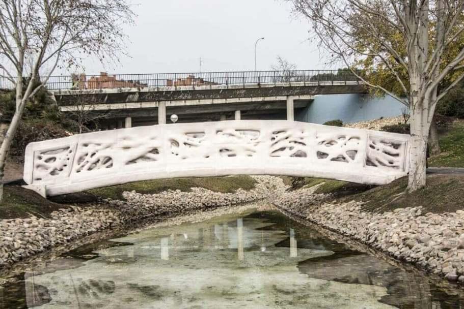 Мост в Испании