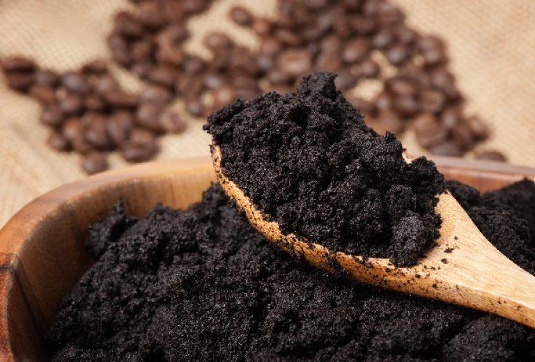 Дача: как использовать кофейную гущу